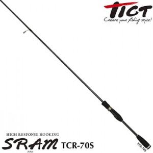 Tict SRAM TCR-70S