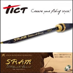 Tict SRAM UTR-67smr