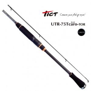 Tict SRAM UTR-75Tcaro-TOR