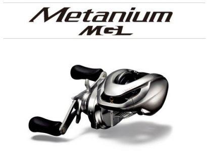 Shimano Metanium MGL '16 Left