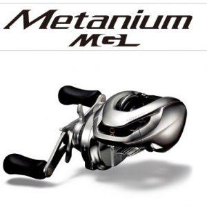 Shimano Metanium MGL '16 HG Left
