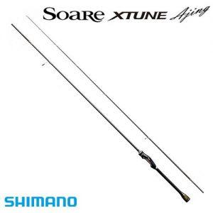 Shimano '16 Soare Xtune S610L-S