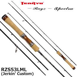 Tenryu Rayz Spectra RZS53LML