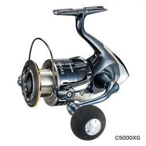 Shimano Twin Power XD '17 4000XG