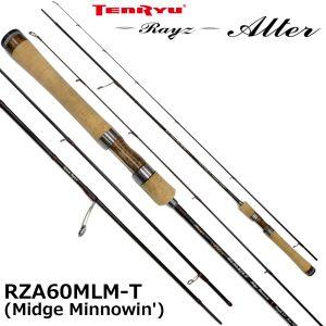 Tenryu Rayz Alter RZA60MLM-T