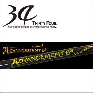 Thirty Four Advancement HSR-63 Version2