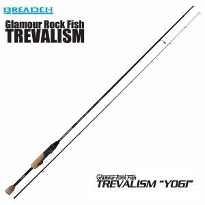 "Breaden GRF-TREVALISM ""YOGI"""