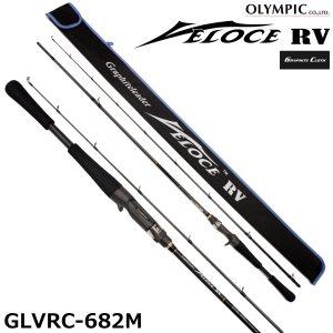 Graphiteleader Veloce RV GLVRC-682M